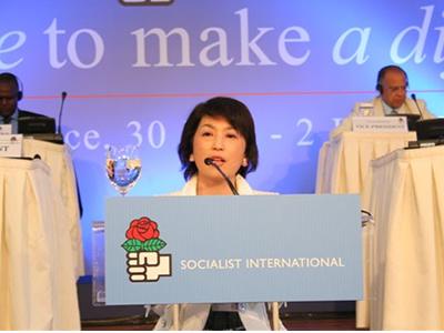 社民党OfficialWeb┃過去のニュー...