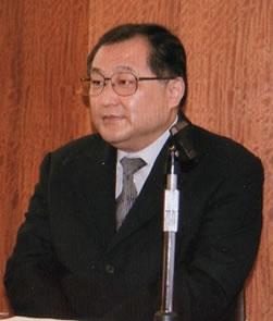 小林良彰教授