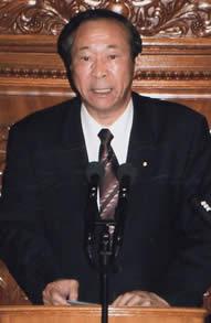 重野幹事長