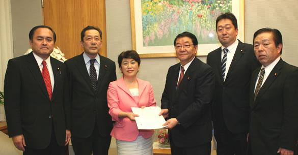 TPP交渉 参加反対