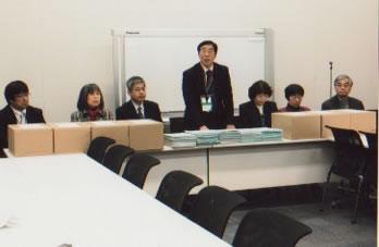 「福島県民の命を守る」15万9762人分の署名を提出